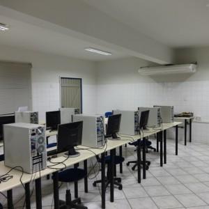 Laboratório de TIC