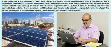 Energias Renováveis um futuro sustentável!!!