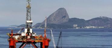 Produção de petróleo e gás natural bate recorde, diz ANP